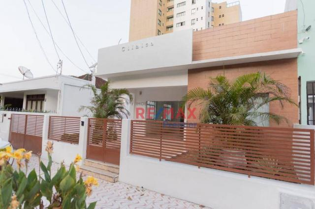 Imóvel comercial, casa para alugar, 237 m² por r$ 6.000,00/mês - cidade nova - ilhéus/ba - Foto 11