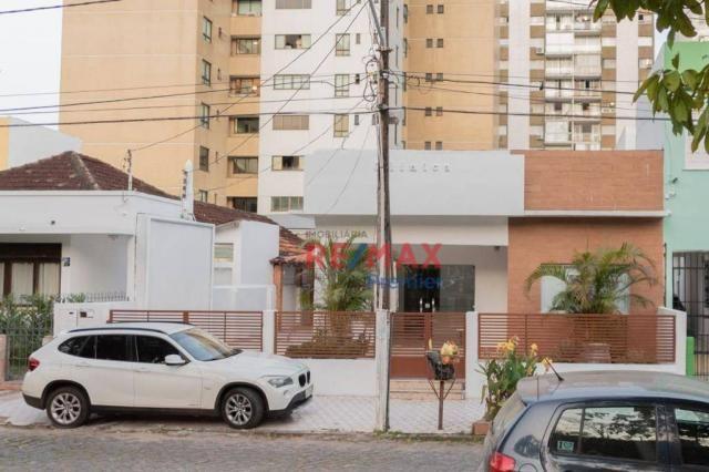 Imóvel comercial, casa para alugar, 237 m² por r$ 6.000,00/mês - cidade nova - ilhéus/ba - Foto 6