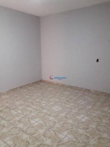 Casa com 3 dormitórios à venda, 200 m² por r$ 430.000,00 - jardim santa esmeralda - hortol - Foto 9