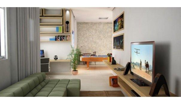 Apartamento 2 dormitorios,Jardim das Industrias - Foto 13