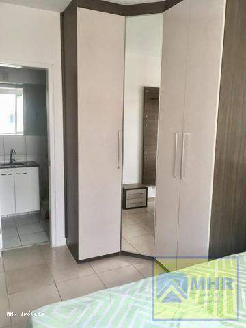Apartamento para venda em serra, rosário de fátima, 2 dormitórios, 1 suíte, 1 banheiro, 1