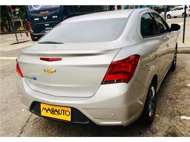 Chevrolet Prisma 1.4 mpfi advantage 8v flex 4p automático - Foto 5