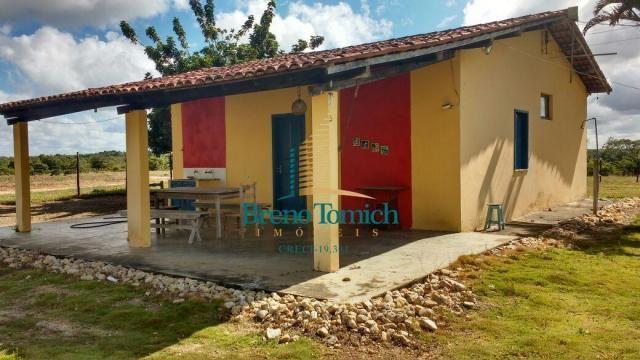 Fazenda à venda, 890000 m² por r$ 1.300.000 - teixeira do progresso - mascote/ba - Foto 13