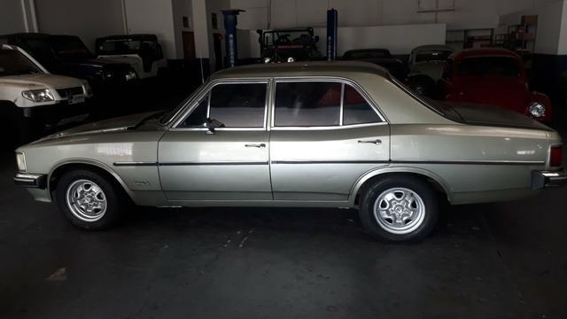 Gm opala 4cc original relíquia Chevrolet