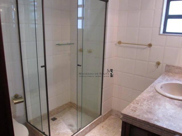 Apartamento com 3 dormitórios para alugar, 130 m² por R$ 3.700/mês - Laranjeiras - Rio de  - Foto 5