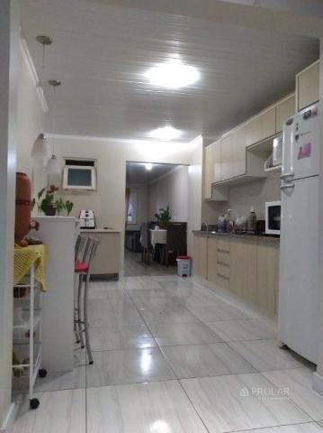 Casa à venda com 0 dormitórios em Sao roque, Bento gonçalves cod:11474 - Foto 3