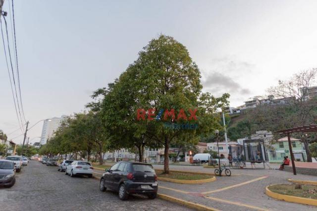 Imóvel comercial, casa para alugar, 237 m² por r$ 6.000,00/mês - cidade nova - ilhéus/ba - Foto 14