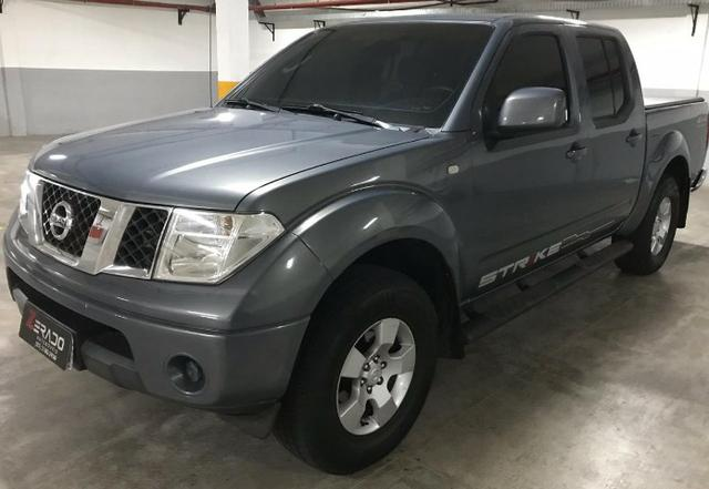Nissan Frontier 2.5 SE 4x4 - Foto 3
