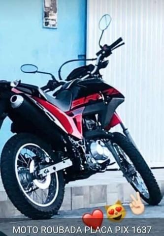 Moto roubada - Foto 2