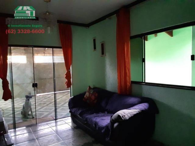 Casa à venda, 200 m² por R$ 320.000 - Vila Santa Rosa - Anápolis/GO - Foto 3