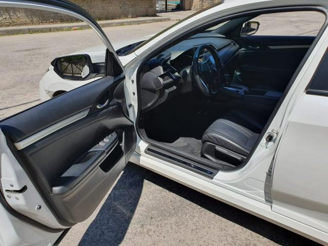 New Civic EX 2.0 2017 16V aut.04P 2017 - Foto 14