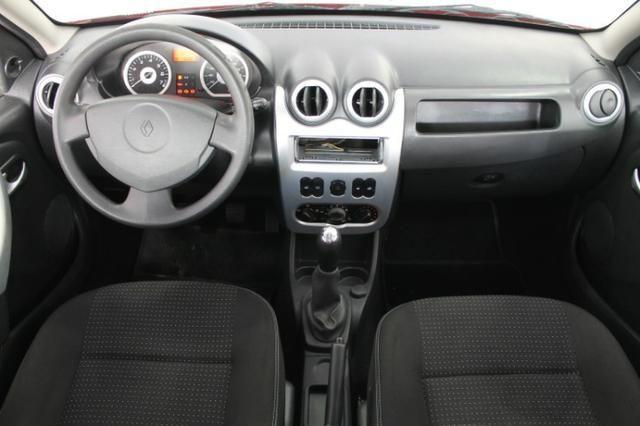 Renault Sandero Stepway 1.6 16V (Flex) 2011 - Foto 3