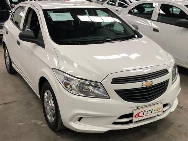 Chevrolet Onix JOY 4P - Foto 3