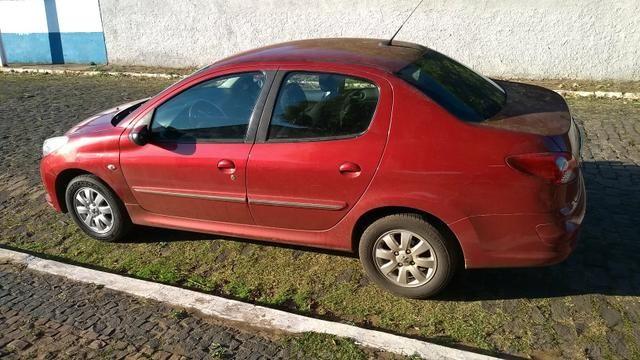 Peugeot 207 passion 1.4 / R$ 16.000,00 - Foto 9