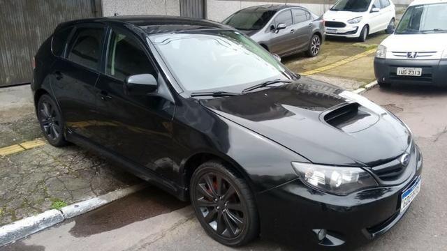 Subaru Impreza Wrx 2.5 16v Turbo 4x4 oferta oferta - Foto 10