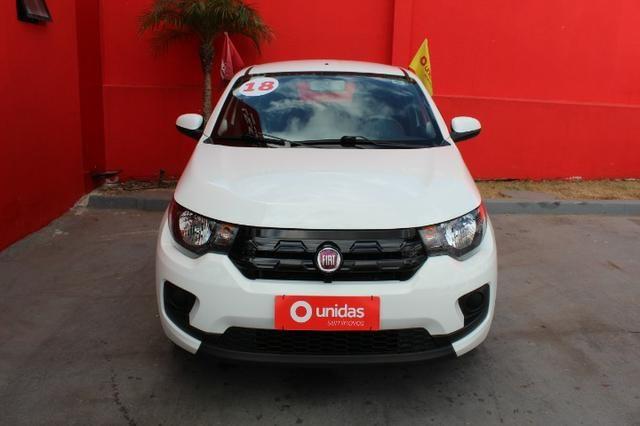 Fiat *M O B I - 1.0* Completo R$ 977,00 mensais SEM Entrada