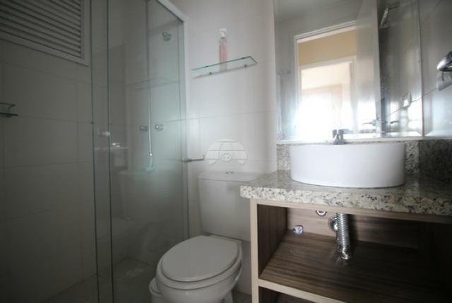 Aluga-se apartamento semi-mobiliado Pinheirinho, ótima localização - Foto 7