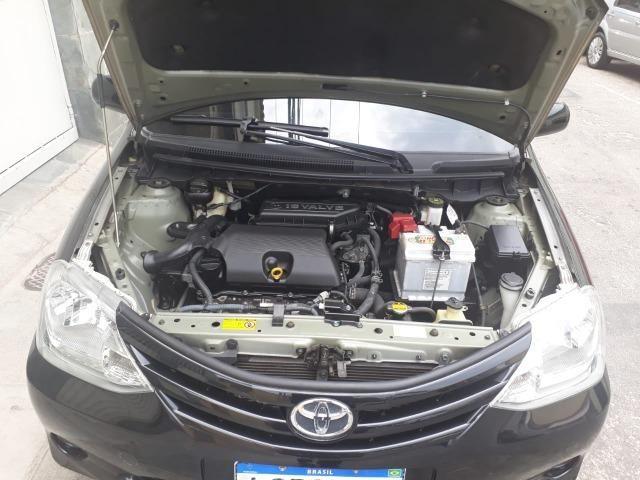 Toyota etios hatch 1.5 - Foto 4