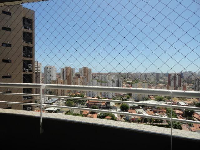 AP0295 - Apartamento 154 m², 02 quartos, 02 vagas, Ed. Victor VIII - Meireles - Foto 8