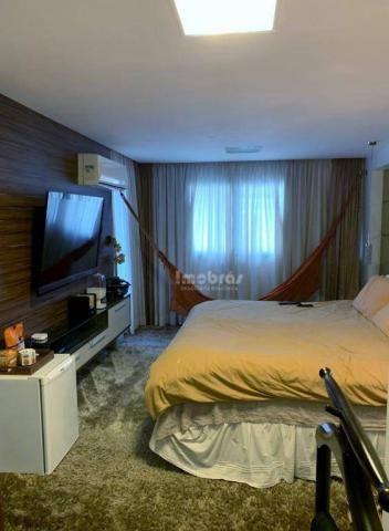 Apartamento na Beira Mar 260m² em Fortaleza - Venda - Foto 14