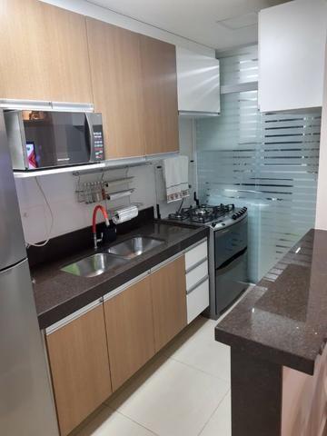 LH- Oportunidade ! apto de 3 quartos e suite Villaggio Laranjeiras - Foto 12