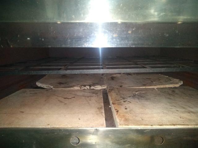 Vendo um forno de pizza ? - Foto 4