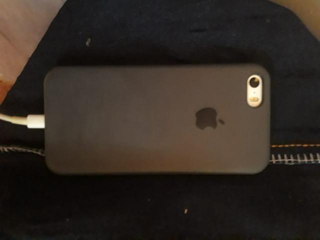 IPhone 5s biometria parou - Foto 2
