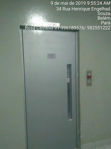 Apartamento de dois quartos na João Paulo bairro Sousa - Foto 2