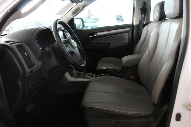 S10 2.8 LTZ 4x4 Diesel Automática 2018 - Foto 6