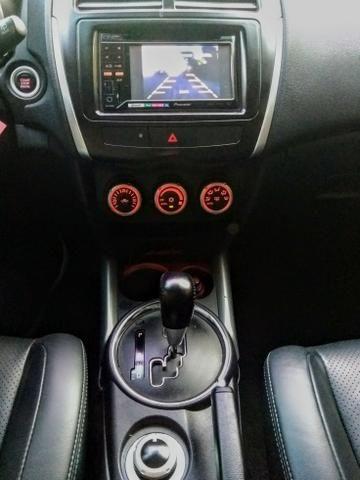 ASX 4WD 2.0 160cv/2011 SHOW de CARRO! - Foto 14