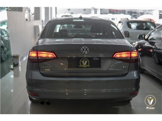 Volkswagen Jetta 2.0 tsi highline 211cv gasolina 4p tiptronic - Foto 4