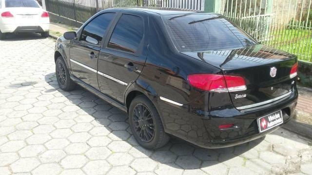 Siena 2010elx completo no GNV 15.900.00+11x667.00 - Foto 4