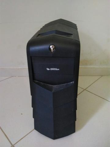 Computador gamer fx 6300 placa de vídeo dedicada