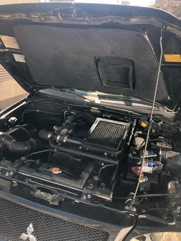 Mitsubishi Pajero Diesel Manual 2007 - Foto 7