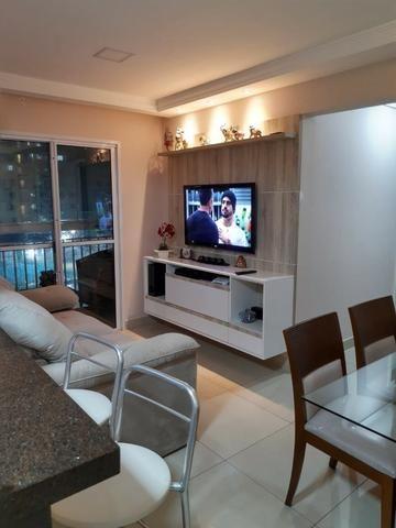 LH- Oportunidade ! apto de 3 quartos e suite Villaggio Laranjeiras - Foto 18