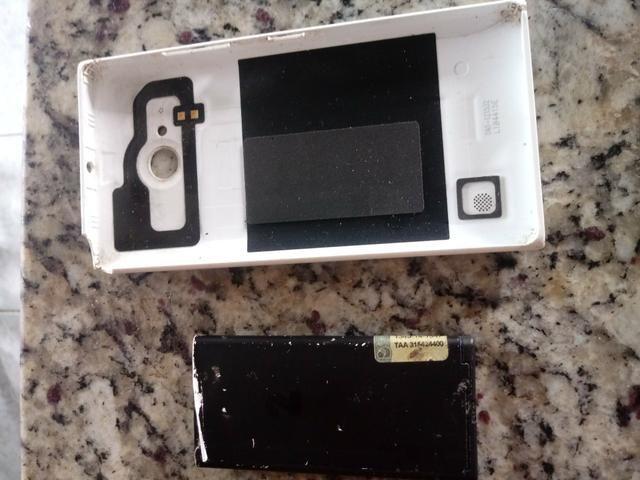 Nokia lumia735 - Foto 3