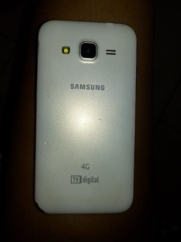 Galaxy win 2 dual chip tv - Foto 2