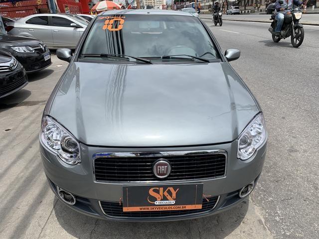 Fiat palio fire elx 1.0 completo 2010