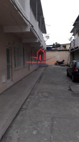 Apartamento à venda com 2 dormitórios em Centro, Duque de caxias cod:004