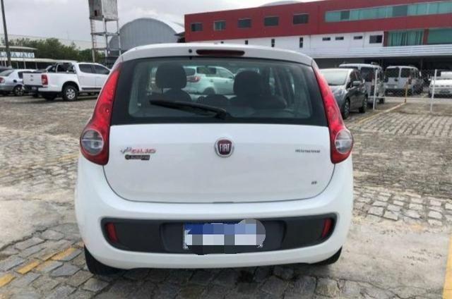 Fiat Palio 1.0 2015 - Foto 2