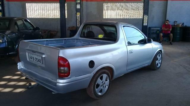 Chevrolet Corsa Pickup - Foto 2
