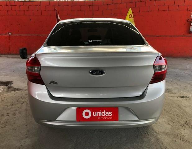 Ford ka+ 1.5 2018 - Foto 6