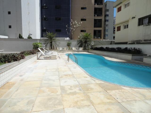 AP0295 - Apartamento 154 m², 02 quartos, 02 vagas, Ed. Victor VIII - Meireles - Foto 6