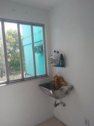 Apartamento de dois quartos na João Paulo bairro Sousa - Foto 6