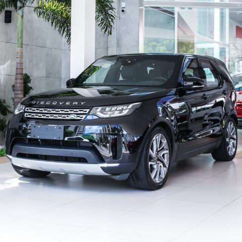 LAND ROVER DISCOVERY 2018/2019 3.0 V6 TD6 DIESEL HSE 4WD AUTOMÁTICO