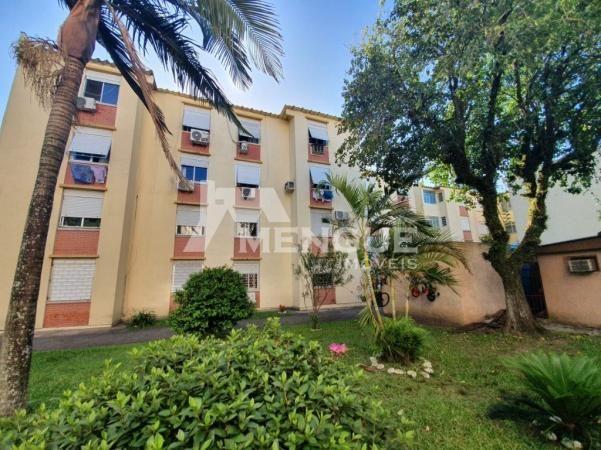 Apartamento à venda com 1 dormitórios em São sebastião, Porto alegre cod:8245