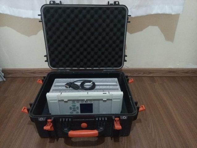 Controladora C264 Schneider - Micom - TORRANDO