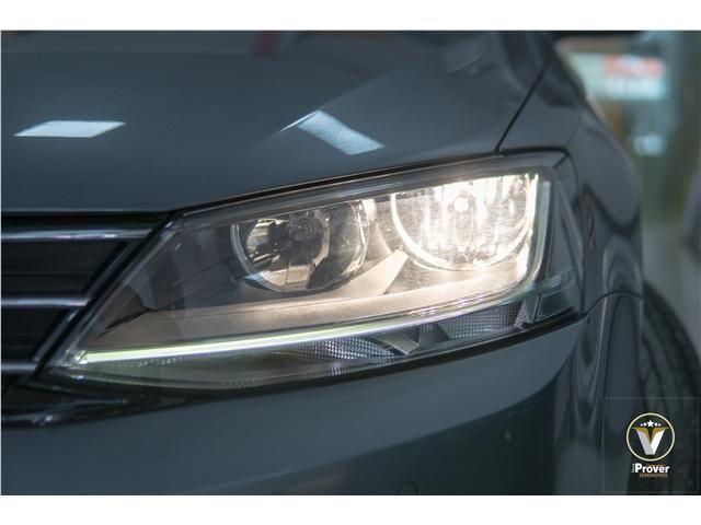 Volkswagen Jetta 2.0 tsi highline 211cv gasolina 4p tiptronic - Foto 10