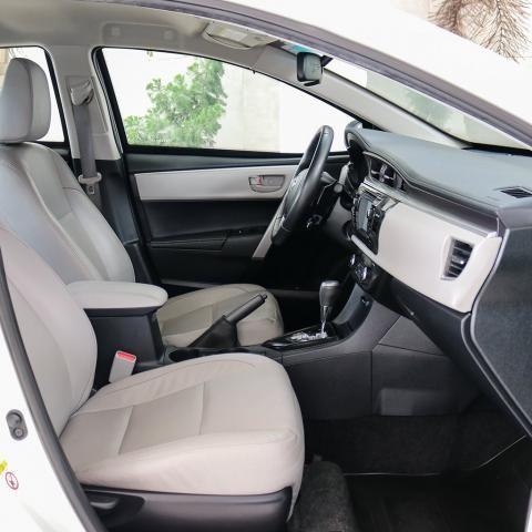 TOYOTA COROLLA 2015/2016 2.0 XEI 16V FLEX 4P AUTOMÁTICO - Foto 6