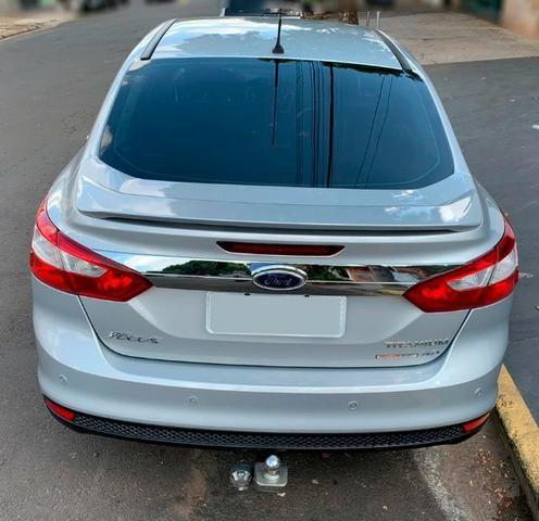 Ford Focus Sedan 2.0 Titanium Flex Aut. 4p - Foto 3